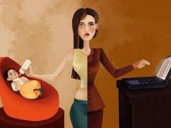 全职妈妈在家如何挣钱 4个适合全职妈妈的工作推荐