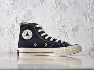 匡威1970s真假怎么分辨 真鞋假鞋详细对比图