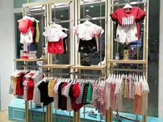 童装进货渠道哪里便宜 童装批发市场一般价格是多少?