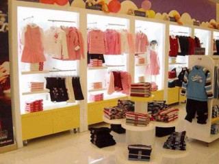 童装怎么拿货 进价25的童装货源卖多少合适?