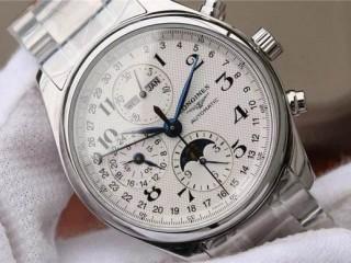 广州高仿手表一条街,你知道拿货内幕吗?