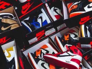 耐克aj系列一般多少钱,aj鞋价格一览表