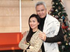张庭林瑞阳夫妻为武汉捐款2000万,做微商赚百亿