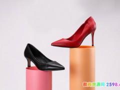 时尚精品女鞋货源在哪里批发拿货
