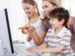 适合在家带小孩的宝妈挣钱又靠谱的工作