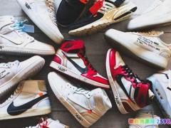 鞋子有哪些进货渠道,微商代理卖运动鞋到哪里找货源?