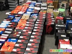 运动鞋货源批发代理哪里比较便宜?