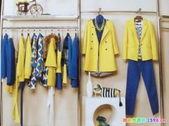品牌女装货源如何选择?