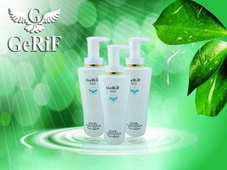 GeRiF绿茶味多分功能洗发水