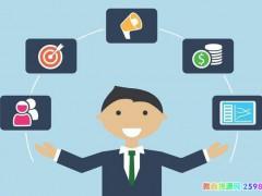 全民微商时代互联网热门创业项目有哪些?