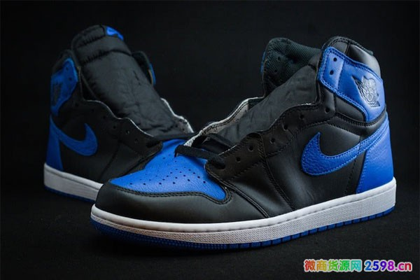 Air Jordan 1 OG High Royal