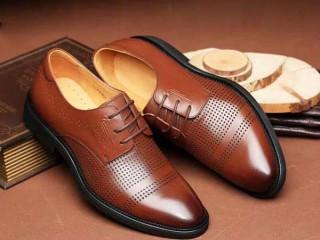温州皮鞋在哪买 温州皮鞋批发商的微信是多少?