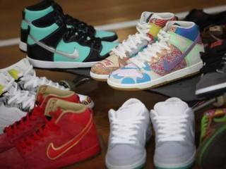 莆田鞋在哪里买比较好,为什么越来越多的人选择莆田鞋?