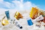 微商卖防晒霜的广告词微信朋友圈推销防晒油怎么发文案宣传语
