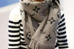 微商卖围巾广告词大全微信朋友圈推销围巾文案广告宣传语