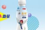 娃哈哈进军微商新零售签收中南卡通打造天眼晶睛发酵乳